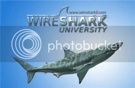 Wireshark University Training Bootcamp (4 Courses)