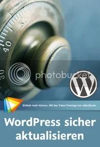 WordPress sicher aktualisieren