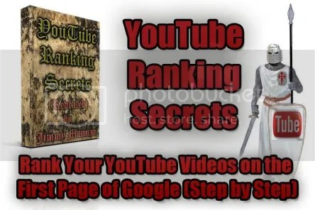 YouTube Ranking Secrets: How to Rank Your Video on the First Page of Google