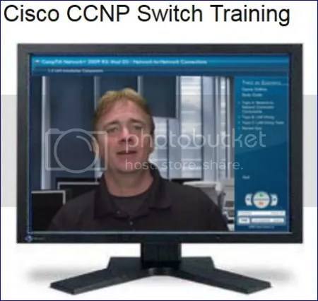 Career Academy - CCNP Switch - Implementing Cisco IP Switched Networks