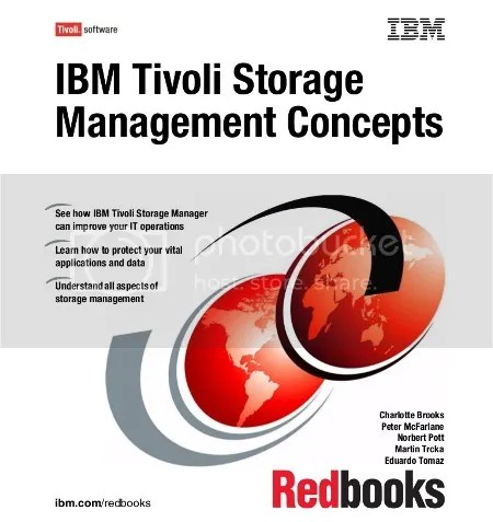 IBM Tivoli Storage Manager 6.3 Implementation and Administration
