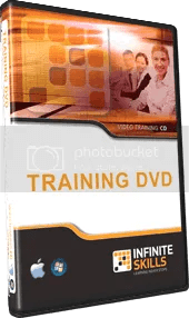 InfiniteSkills - Microsoft Excel For Business Training Video