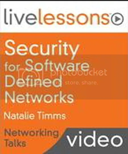 LiveLessons - Security for Software Defined Networks