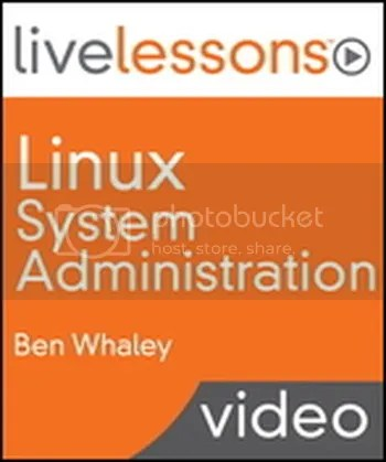 Livelessons - Linux System Administration