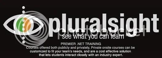 Pluralsight - Web API v2 Security