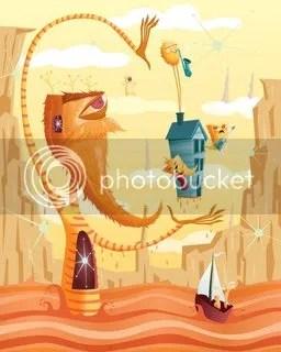 Skillshare - Digital Illustration ꞉ Creativity, Style and Efficiency in Adobe Illustrator