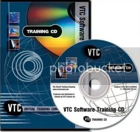 VTC - Moodle Training