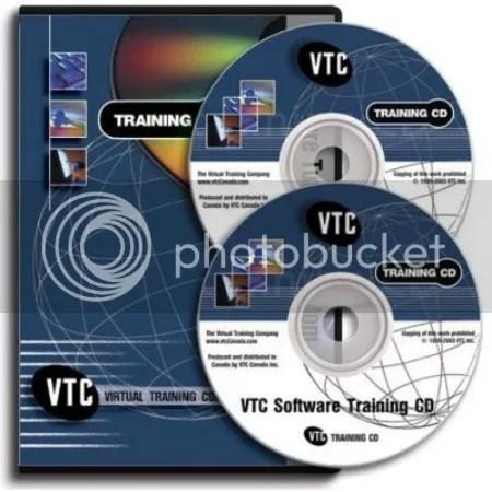 VTC - NewTek LightWave 10