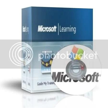 Windows Server 2012 MOC Collection (NON R2)