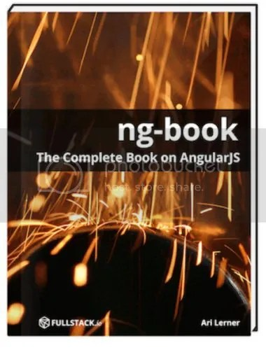 ng-book - The Complete Book on AngularJS Training Video