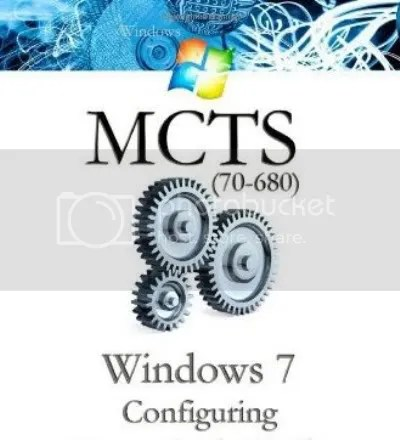CBT Nuggets - Microsoft 70-680 Windows 7 Configuration