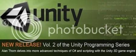 3Dmotive - C# for Unity Vol 2