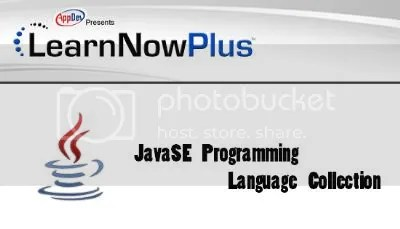 Appdev - JavaSE Programming Language Collection Inheritance, Interfaces and More