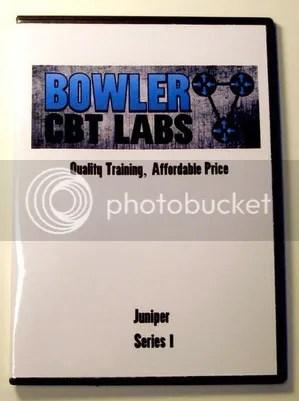 Bowler CBT Labs – Juniper Series 1