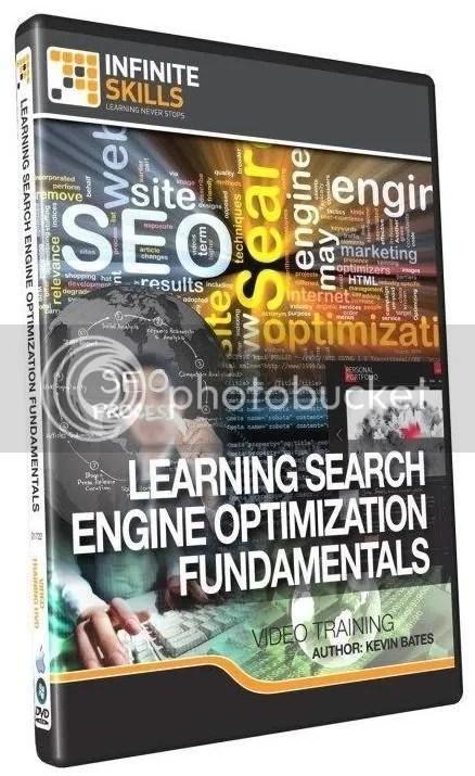 InfiniteSkills - Learning Search Engine Optimization (SEO) Fundamentals Training
