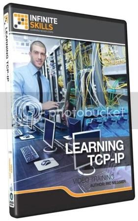 InfiniteSkills - Learning TCP/IP Training Video