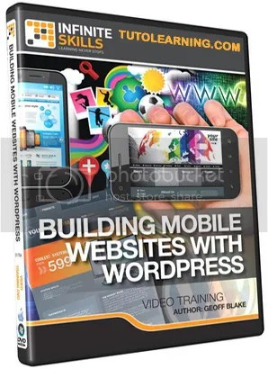 InfiniteSkills – Building Mobile Websites with WordPress