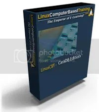 LinuxCBT – CassDB Edition