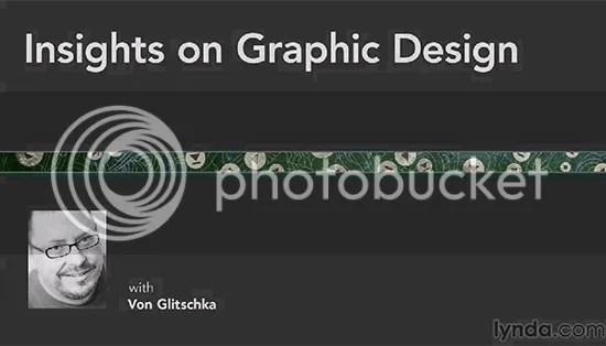 Lynda - Insights on Graphic Design