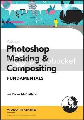 Lynda - Photoshop Masking and Compositing: Fundamentals