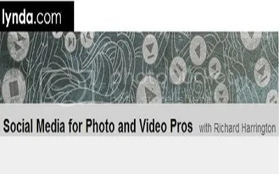Lynda - Social Media for Photo and Video Pros