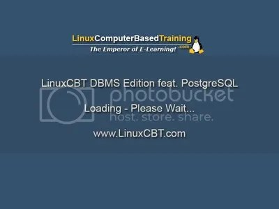 LinuxCBT – PostgreSQL Edition
