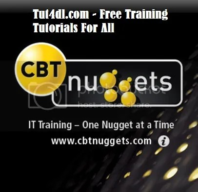 CBT Nuggets - CompTIA A+ 220-801 and 220-802 (2012 Update)