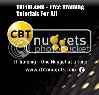 CBT Nuggets - CISCO CCDA 640-864 - Designing for Cisco Internetwork
