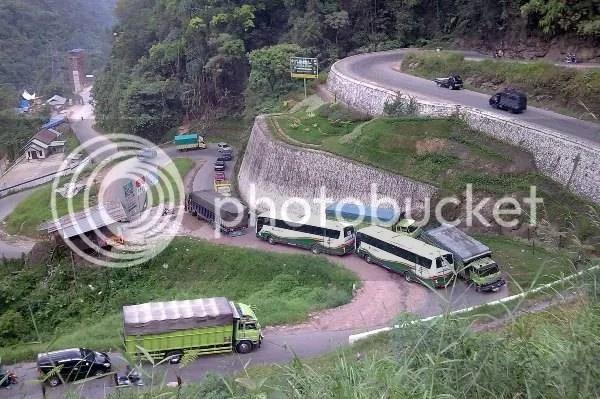 kelok 9 Kelok Sembilan Sumatra Barat Kini