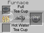 Sweet Tea Mod
