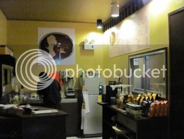 Ms. Z Brew Cafe
