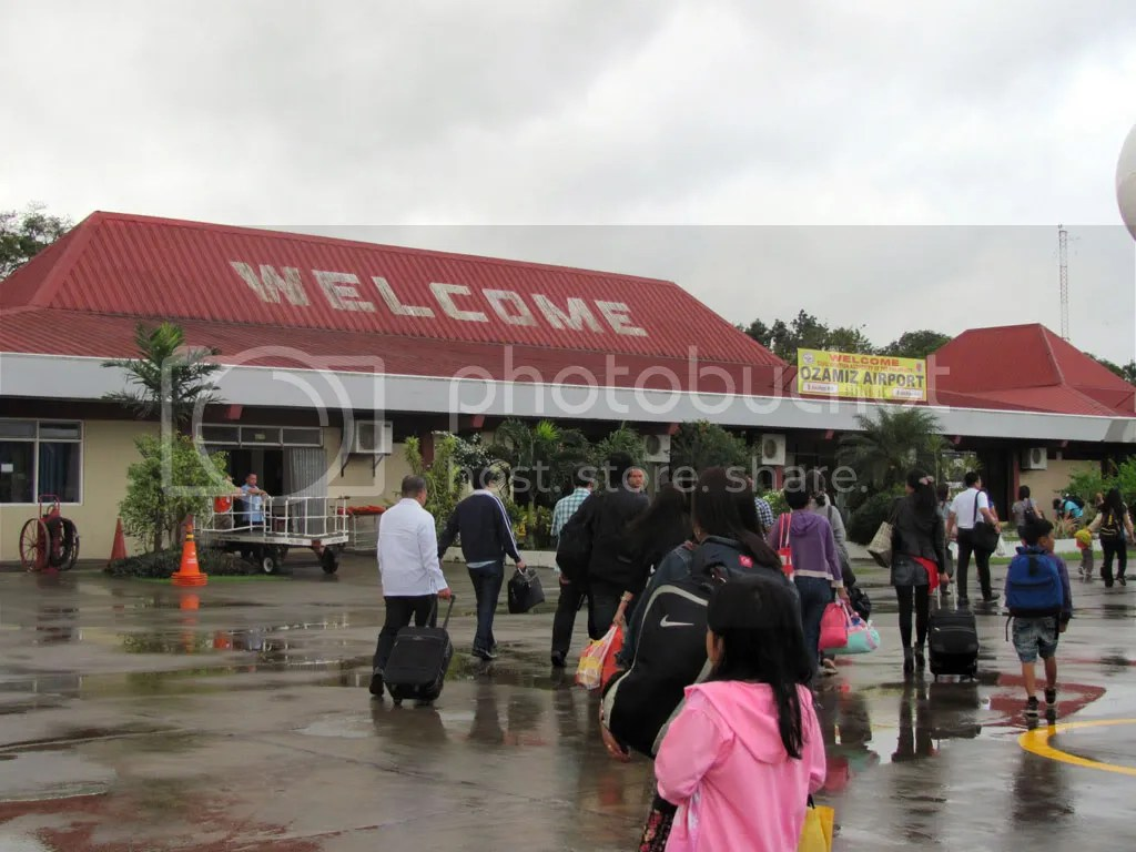 Welcome to Ozamiz!