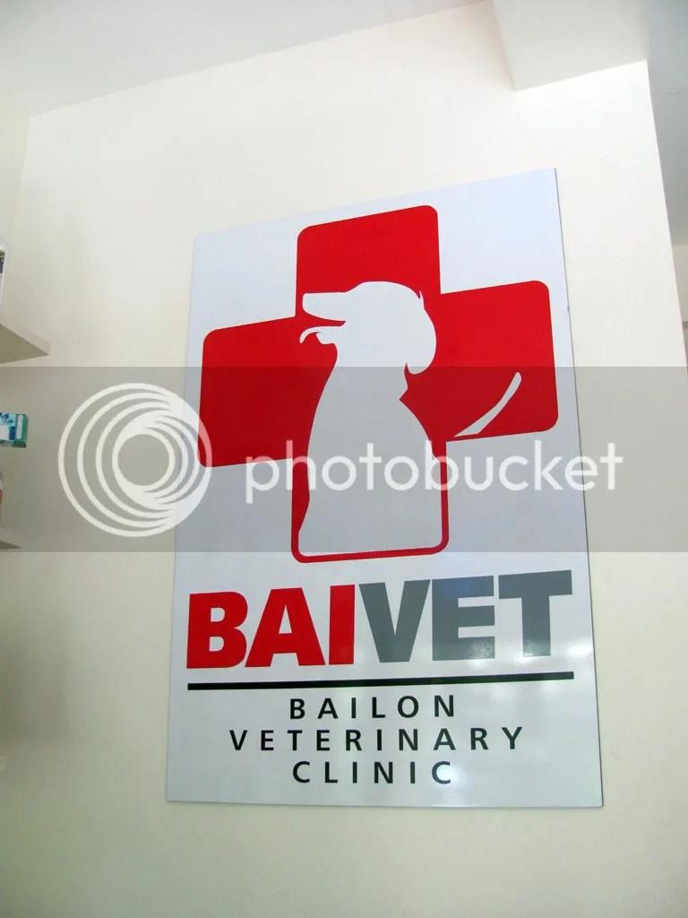 Bailon Veterinary Clinic