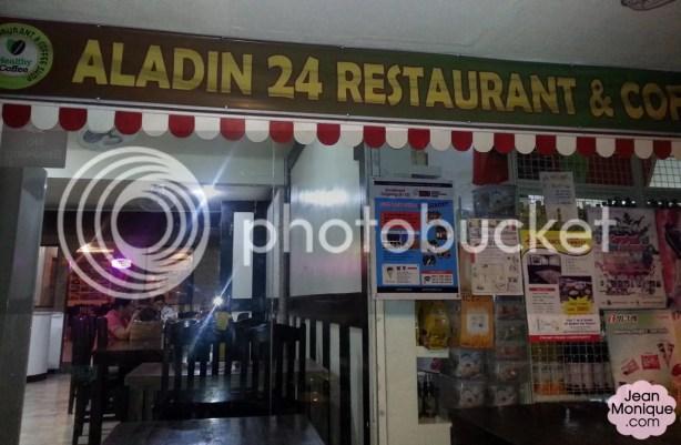 Aladin 24 Restaurant & Coffee Shop