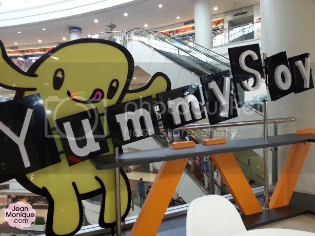 YummySoy  at Robinsons Place Manila (3rd Floor Midtown Wing)