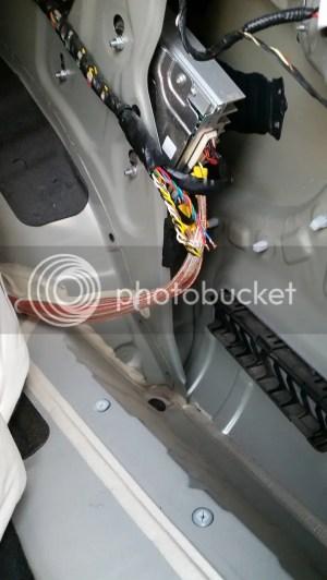 Car audio installation with pics!!! 2012 azera  Page 2  Hyundai Forums : Hyundai Forum