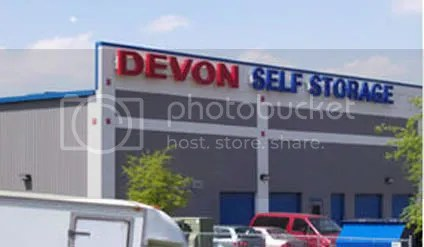 self storage units in columbus ohio