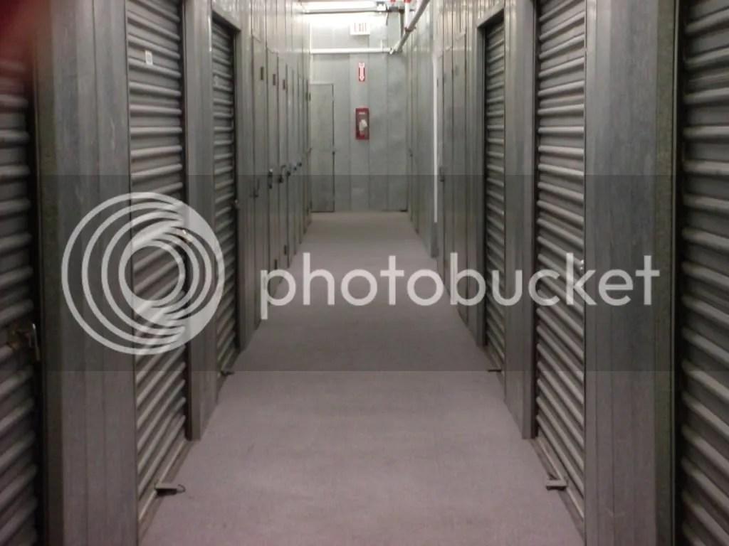 storage units los angeles cheap