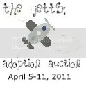 The Jetts Adoption Auction