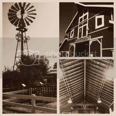 centennial farm windmill and millenium barn
