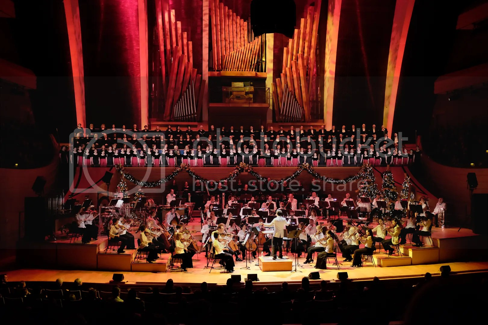 Kansas City Symphony's Christmas Festival