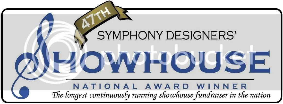 47th Symphony Designers' Showhouse logo