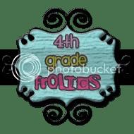 4th Grade Frolics