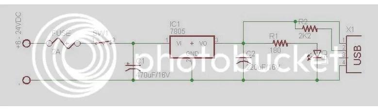 Rangkaian Sederhana  U00ab Elektron Dan Elektronika