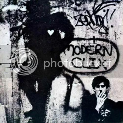Clics Modernos - Charly García