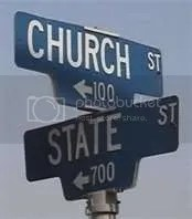 separation of church and state photo: Church and State separation.jpg