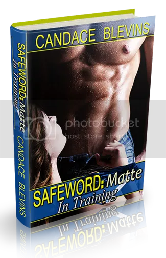 Safeword: Matte – In Training by @CandaceBlevins – #recipe & minion #review