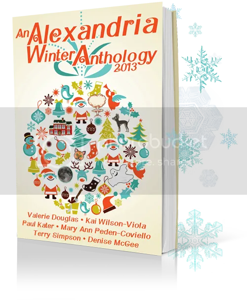An Alexandria Winter Anthology 2013