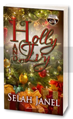 Holly and Ivy by Selah Janel