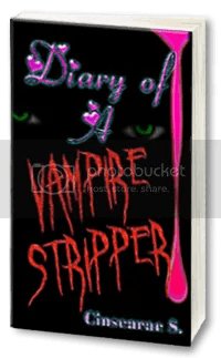 Diary of a Vampire Stripper - a chat with the gang!